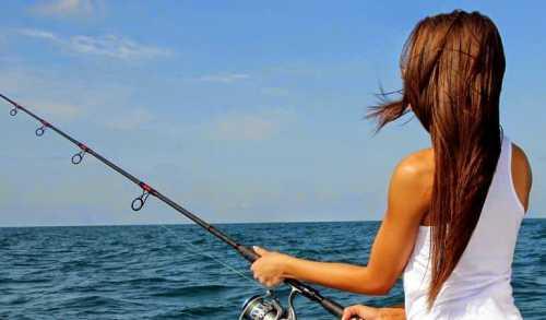 К чему снится рыбалка, что рыбачишь где