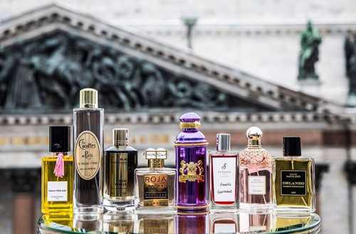 На каких нишевых парфюмеров стоит обратить внимание