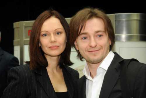 Ирина и Сергей Безруковы обратились к СМИ