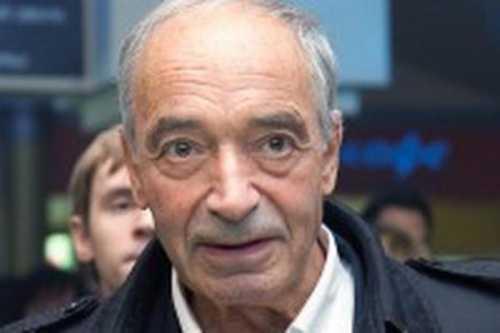 Валентин Гафт был госпитализирован в столице