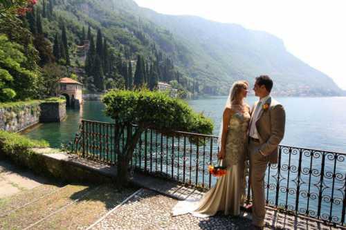 Свадьба во Флоренции: торжество в стиле Ренессанса