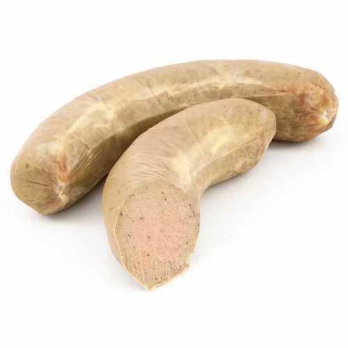 Ливерная колбаса