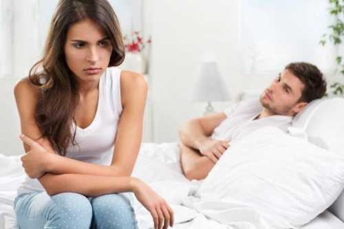 Как себя вести, если мужчина отдаляется