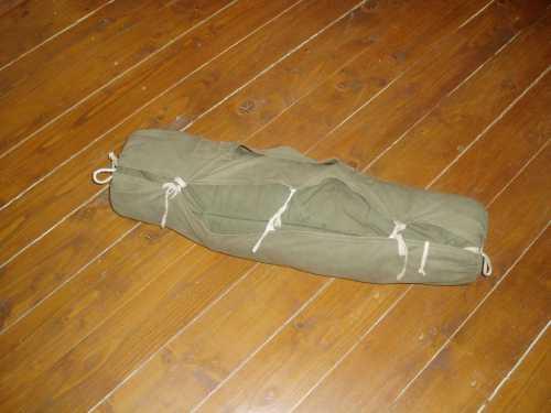 Изготовление спальный мешок своими руками