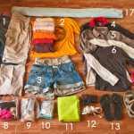 Длительные путешествия на машине: какую одежду надеть и взять с собой
