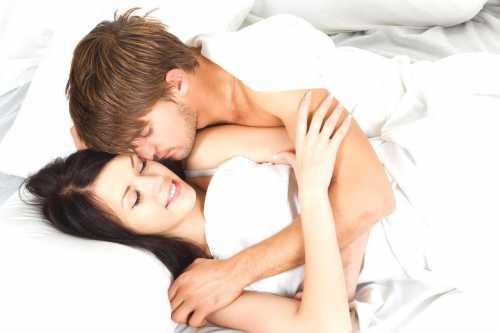Как сохранить сексуальное влечение