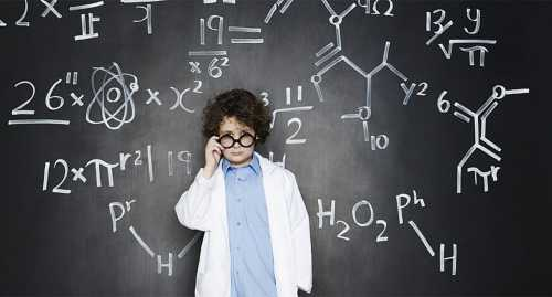 Ученые: люди с высоким IQ лучше распознают