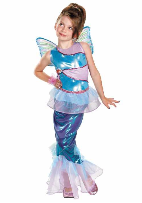 Начинаем делать костюм феи своими руками