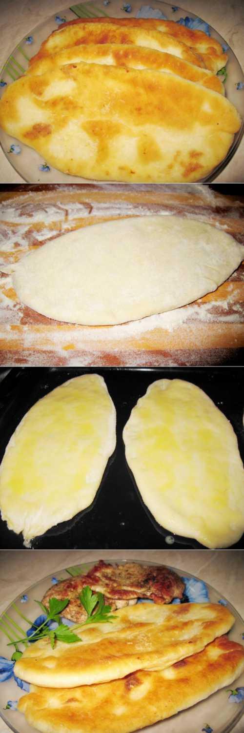 Рецепты пирога с картошкой на кефире, секреты