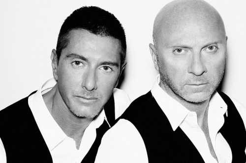 Дизайнеры Доменико Дольче и Стефано Габбана опять нарвались на скандал