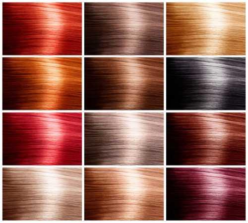 Краски для волос разной степени эффективности: когда стоит менять цвет