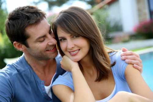 Желание нравиться — неотъемлемый атрибут любой женщины