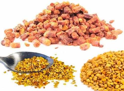 Польза пчелиной перги, возможный вред, кому