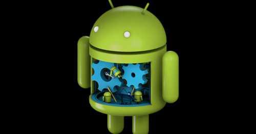 Что такое андроид