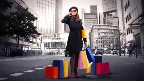 Как быть модным в мегаполисе