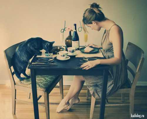 Красивая и независимая жизнь — мечта многих женщин