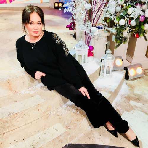 Лариса Гузеева сделала Давай поженимся своей дочке