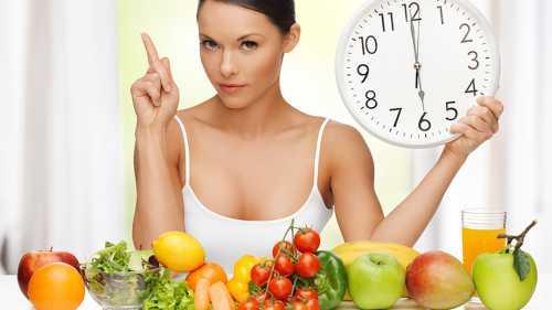 Осмысленное питание: приводим в порядок не только тело, но и жизнь