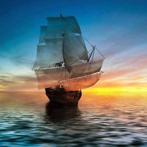 К чему снится корабль, плыть на корабле,