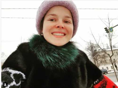 Наталия Медведева попала в больницу