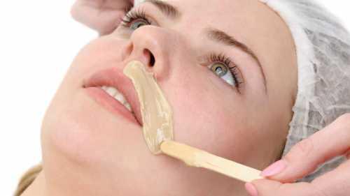 Как избавится от усов девушке: обзор методов и