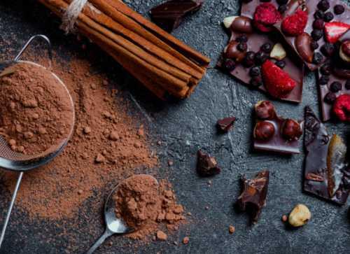 День шоколада 2017: самый сладкий праздник