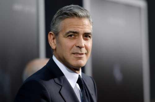 Джордж Клуни угрожает журналистам судом