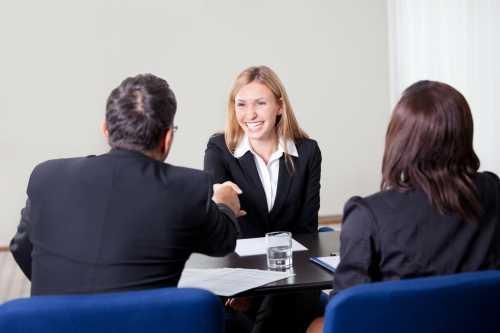 Как преодолеть женские статусные проблемы на собеседовании