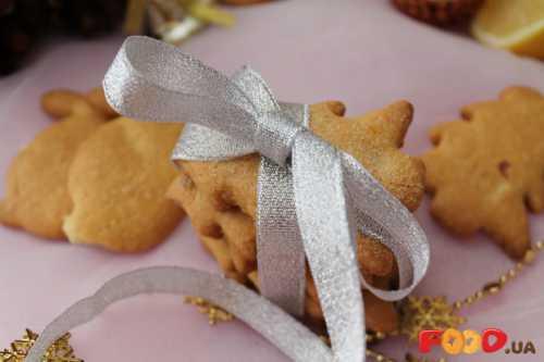 Узнай рецепт лимонного печенья, секреты выбора
