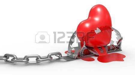 Капкан на сердце