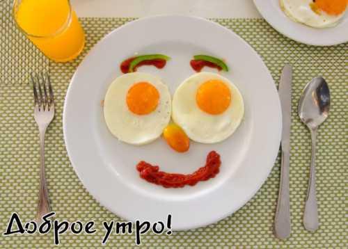 5 легких завтраков на безглютеновой диете