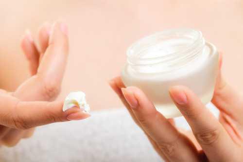 Как сделать увлажняющий крем в домашних условиях
