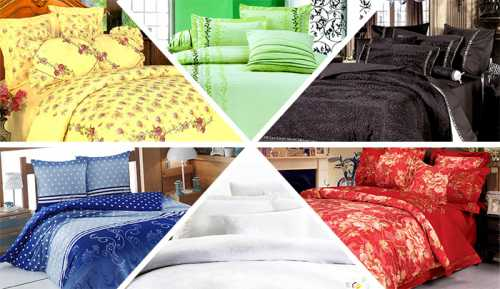 Как узнать характер человека по цвету постельного белья